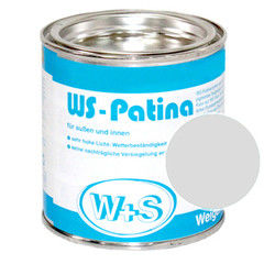 Краска Краска WS-Plast WS-Patina M 4200 0013 0.25л