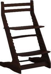 Детский стул Детский стул MillWood Вырастайка-2 (венге)