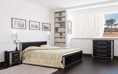 Спальня Мебель-Неман Наоми (вариант комплектации 4)