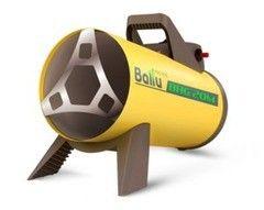 Тепловая пушка Тепловая пушка Ballu BHG-20M