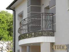 Элементы ограждений и лестниц Твен БО-15