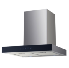 Вытяжка кухонная Вытяжка кухонная Grand Medina sensor 60 IX