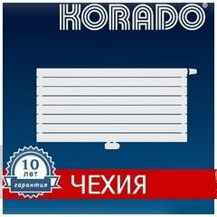 Радиатор отопления Радиатор отопления Korado KORATHERM HORIZONTAL 21-0514/0900