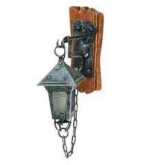 Настенный светильник Orvietto SC001
