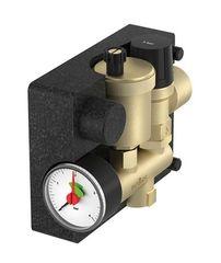 Комплектующие для систем водоснабжения и отопления Meibes Группа безопасности котла (66065)