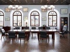 Стол офисный Pointex Bern для переговоров
