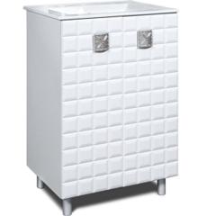 Мебель для ванной комнаты Калинковичский мебельный комбинат Тумба 620 Адель 1 КМК 0460.16