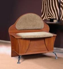 Тумба для обуви Мебель-Класс ВА-012.5