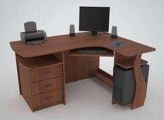 Письменный стол БелБоВиТ Пример 138
