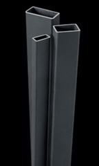 Труба Труба SARYARKA стальная прямоугольная 80х40x2 мм