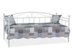 Кровать Кровать Signal Ankara (белый)