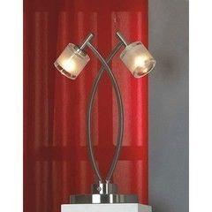Настольный светильник Lussole Vittorito LSC-6004-02