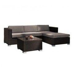 Комплект мебели из ротанга Sundays GINA 760376