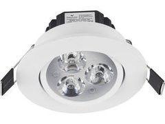 Встраиваемый светильник Nowodvorski Ceiling LED 3W 5957