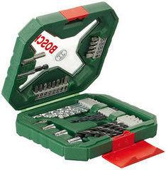Столярный и слесарный инструмент Bosch X-Line Classic (2.607.010.608)