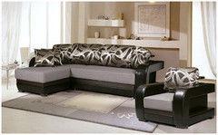 Набор мягкой мебели Набор мягкой мебели ПетраМебель Милан