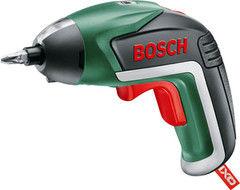 Шуруповерт Шуруповерт Bosch IXO V BASIC (06039A8020)