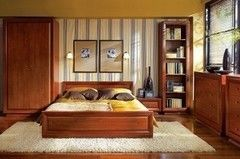 Спальня BRW Largo Classic
