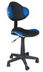 Офисное кресло Офисное кресло Signal Q-G2 сине-черный