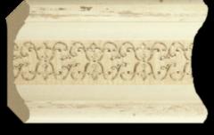 Лепной декор DECOR-DIZAYN Дыхание востока 2 168-1028