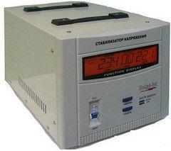 Стабилизатор напряжения Стабилизатор напряжения Solpi-M SAVR-3000 ВА