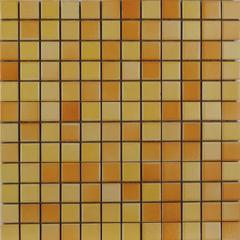 Мозаика Мозаика Vitra Mix 9 Orange-Yellow