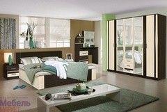 Спальня Мебель Маркет Софи 2