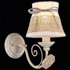 Настенный светильник Maytoni Bunny ARM555-01-W