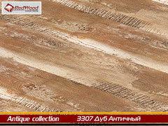 Ламинат Ламинат RedWood Antique 3307 Дуб Античный