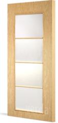 Межкомнатная дверь Межкомнатная дверь VERDA С-8 ДО (ламинированная)