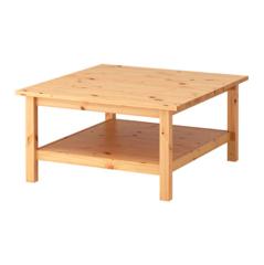 Журнальный столик IKEA Хемнэс 903.886.43