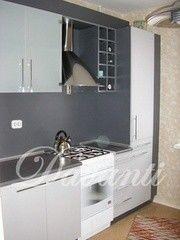 Кухня Кухня Даванти стиль Пример 121