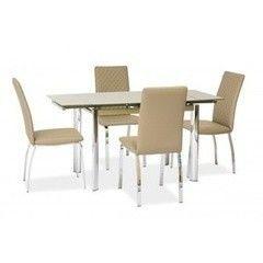 Обеденный стол Обеденный стол Signal GD-019