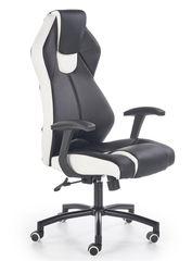 Офисное кресло Офисное кресло Halmar Torano (черный/белый)