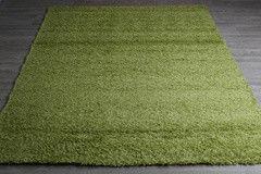 Ковер Balta Spark зеленый (80x150)