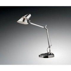Настольный светильник Odeon Light Fartu 2337/1T