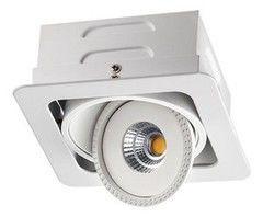 Светодиодный светильник Novotech Gesso 357580
