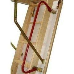 Элемент безопасности кровли Velta (Velux) Поручень для лестницы ZLL 112