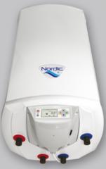 Водонагреватель Накопительный водонагреватель Elektromet Nordic Combi Elektronik 80