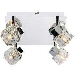 Настенно-потолочный светильник Blitz 12064-34