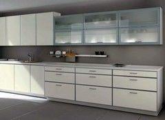 Кухня Кухня The Мебель Пример 23