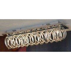 Настенно-потолочный светильник Lussole Chiasso LSA-5571-05