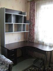 Письменный стол Лига мебели Вариант 39