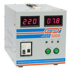 Стабилизатор напряжения Стабилизатор напряжения Энергия АСН 3000