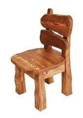 Кухонный стул Orvietto Медведь SL011