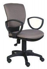 Офисное кресло Офисное кресло Бюрократ CH-626AXSN/V-01