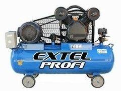Компрессор Extel V-0.25/8 100L