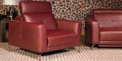 Кресло Кресло KLER RIPOSTA W173 (реклайнер)