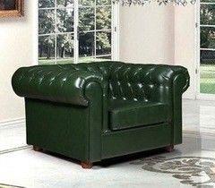 Кресло Кресло ZMF Манчестер 120х100х76 (Atlas 456)
