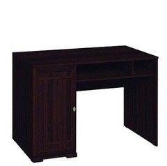 Письменный стол Глазовская мебельная фабрика Sherlock-115 (орех шоколадный)